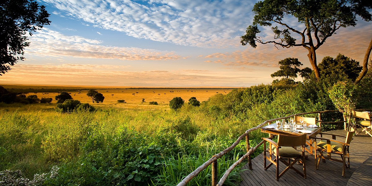 12 days enchanting africa safari